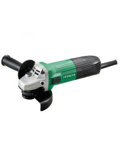 Hitachi 115mm Angle Grinder 600 Watt 240 Volt G12SS2