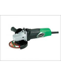 Hitachi 125mm Mini Angle Grinder 1300 Watt 240 Volt G13SB3