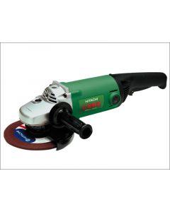 Hitachi 180mm Angle Grinder 2300 Watt 240 Volt G18SE3