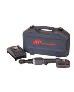 """Ingersoll Rand 3/8"""" drive Cordless 20 Volt Impact Ratchet Kit IRR3130-K1-EU"""