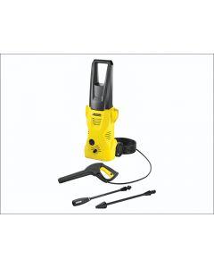 Karcher K2 Pressure Washer 110 Bar 240 Volt KARK2