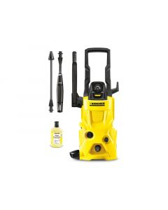 Karcher K4 Pressure Washer 130 Bar 240 Volt KARK4