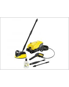 Karcher K4 Compact Home Pressure Washer 130 Bar 240 Volt KARK4COMH