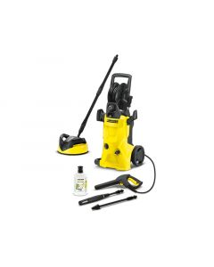 Karcher K4PH Premium Home Pressure Washer 130 Bar 240 Volt KARK4PH