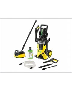 Karcher K5 Premium Eco Home Pressure Washer 145 Bar 240 Volt KARK5PEH