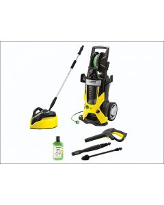 Karcher K7 Premium Eco Home Pressure Washer 160 Bar 240 Volt KARK7PEH