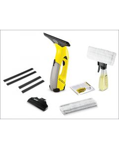 Karcher WV 70 Rechargeable Window Vac KARWV70