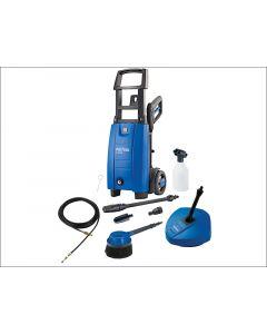 Nilfisk Alto C120 6.6 PCAD X-TRA RB Pressure Washer 120 Bar 240 Volt KEW12066PCAD