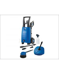 Nilfisk Alto C110.4-5 PCA X-TRA Pressure Washer 110 Bar 240 Volt KEWC11045PCA