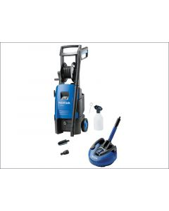 Nilfisk Alto C130.1-6 P X-TRA Pressure Washer & Patio Head 130 Bar 240 Volt KEWC13016XXX