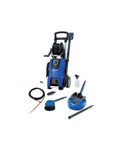 Nilfisk Alto E 130.3.9 PAD X-TRA Pressure Washer 130 Bar 240 Volt KEWE13039XXX