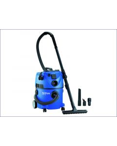 Nilfisk ALTO Multi 20T Wet & Dry Vac with Power Tool Take Off 240 Volt KEWMULTI20T