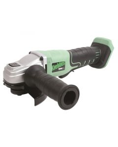 Kielder 18 Volt Brushless 115mm Angle Grinder Bare Unit KWT-007-06