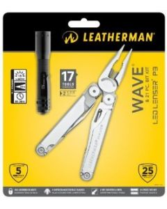 Leatherman Wave Multi Tool WLM02