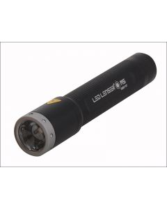 LED Lenser M5 Multi-Function Torch Black Gift Box LED8305