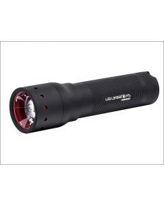 LED Lenser P7.2 Pro Torch Black Test It Blister Pack LED9407TP