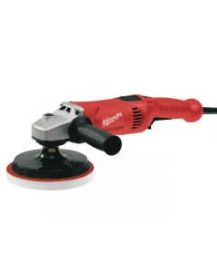 Milwaukee 240 Volt 1200 Watt Polisher MILAP12E