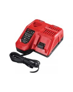 Milwaukee 12 - 18 Volt Rapid Charger M12-18FC