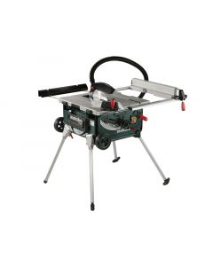 Metabo Table Saw 2000 Watt 240 Volt TS254