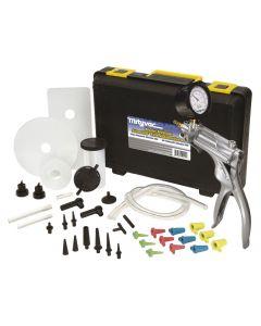 Mityvac MV8500 Silverline Elite Hand Vacuum & Pressure Pump MV8500