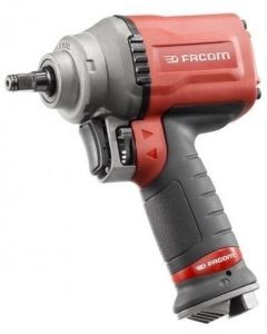 "FACOM 1/2""dr.High Power Pneumatic Titanium Impact Wrench 1700Nm NS.3000F"