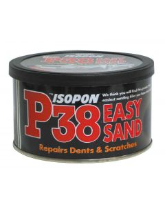 Davids Isopon Easy Sand Car Body Repair Filler 250ml P38/S