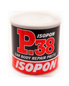Davids Isopon Easy Sand Car Body Repair Filler 2.2 Litres P38/4