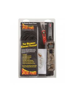 Power Probe 3 Digital Auto Electrical Tester 12-24 volt PP3CSCAMO Camouflage Print Design