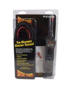 Power Probe 3 Digital Auto Electrical Tester 12-24 volt PP3CSCARB Carbon Fibre Print Design