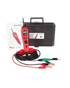 Power Probe 4 Powerprobe IV Digital Auto Electrical Tester 12-24 volt PPIV PP401AS