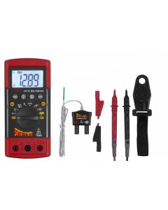 Power Probe CAT-IV 600V Automotive Digital Multimeter PPDMM