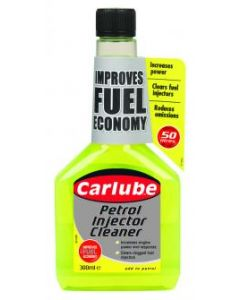 Carlube Petrol Injector Cleaner 300ml QPI1300