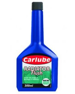 Carlube Cooling System Radiator Flush 300ml RAF301
