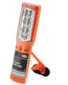 Ring Automotive RIL2550HV High Vis 15 LED Rechargeable Inspection Lamp