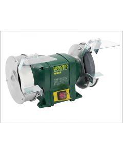 Record Power 150mm Bench Grinder 370 Watt 240 Volt RPBG6