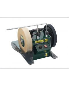 Record Power 250mm Wet Stone Grinder 160 Watt 240 Volt RPTWG250