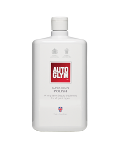 Autoglym Super Resin Polish 1 Litre SRP001