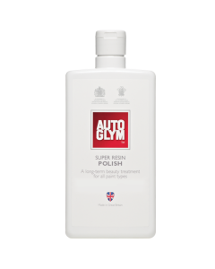 Autoglym Super Resin Polish 500ml SRP500