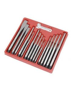 Trident Professional Quality 16 Piece Punch & Chisel Set T253100