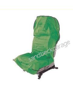 Trident Mechanics Seat Cover Universal Fit Airbag Tested in Green T652304