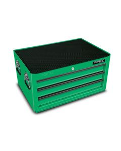 Toptul Professional 70 Piece Tool Kit with 3 Drawer Tool Chest GW-07005