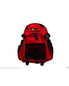 Teng Tools Red Backpack Rucksack with Embroidered Logo P-BP