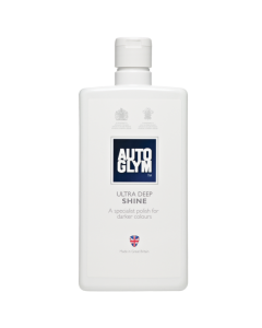 Autoglym Ultra Deep Shine 500ml UDS500