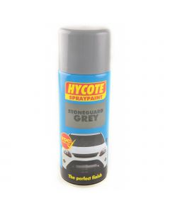 Hycote Grey Stoneguard Trade Pack 400ml Aerosol x 12 XUK475