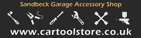 Sandbeck Garage Accessory Shop